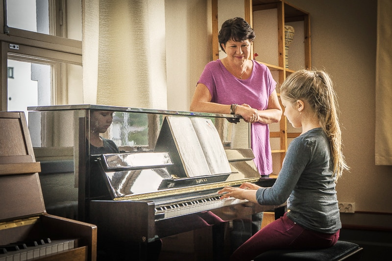 Musiikkikoulu Hauskat Sävelet