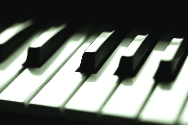 UUTUUS! Piano- ja laulupaja